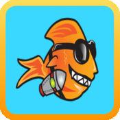 芬兰人飞鱼 (Finn the Flying Fish) 2