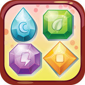 Elements Switch - 益智游戏 - 赛四场比赛 1.0.0