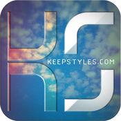 KEEPSTYLES明星商品 2.22.1