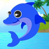 鱼 海 动物 难题 有趣的 比赛 3 游戏 放松 1