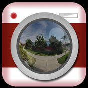 鱼眼 - 鱼眼相机用鱼眼镜头 1.1