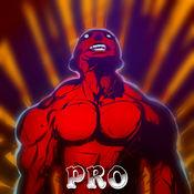 超级英雄:战场之神 Pro