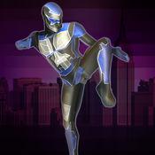超级英雄:未来之神