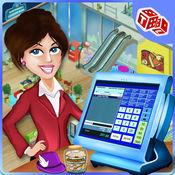超市收银员疯狂 - 收款机模拟器 1.1
