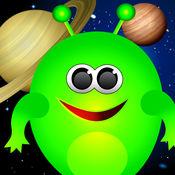 拼图:来自外太空的怪物 2