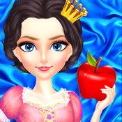 电影明星少女的时尚生活 - 女生化妆造型游戏 1.3