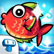 Fish Jump - Tap Tap 免费街机游戏 1.6.2