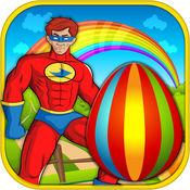 出奇蛋英雄玩具 1