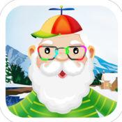 圣诞老人的惊喜礼物-女生化妆换装养成小游戏免费 1