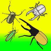 小新的采集昆虫GO! 1