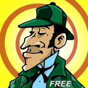 侦探福尔摩斯 - ...