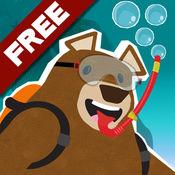 熊先生海洋生物游戏 免费 1.2