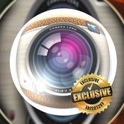 鱼眼镜头相机PRO 1