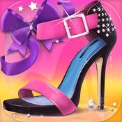 鞋设计师 时尚游戏: 创建高跟鞋 为您的精品 1.5