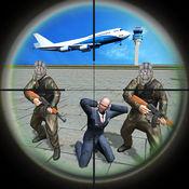 SWAT 警方狙击手守卫飞机场抢救使命 1