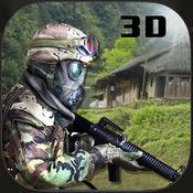 特警警用狙击射手VS山雇佣军3D 1