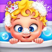 梦幻魔法小宝贝 - 照顾新生儿小公主 1