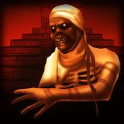 埃及国王木乃伊:古老的金字塔墓逃离致命陷阱 - 免费版 1