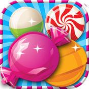 甜甜的糖珠宝 3 比赛 1
