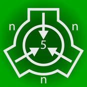 SCP Foundation DB nn5n offline database - SCP基金会 5.