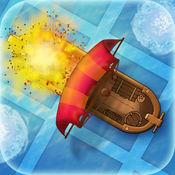 战舰 ~ 您与好友的PirateFleet(海盗舰队) 2.7.3