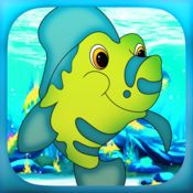 Fish Game - 鱼比赛 1