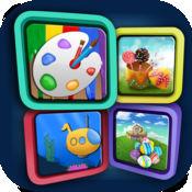 跳动的鸡蛋-宝宝的复活节游戏 HD 1.1