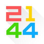 2144游戏盒 - 每...