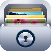 隐私保险箱 (锁...