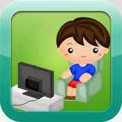 学习英语免费 - 听说会话轻松英语为孩子和初学者