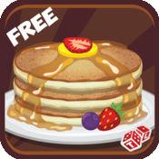 煎饼机 - 儿童烹饪游戏 1.6