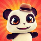 熊猫:会说话的小...