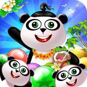 熊猫泡泡射手:第3...
