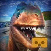 恐龙VR视频播放...