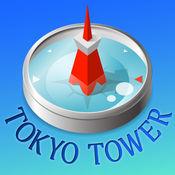 东京塔 景观信息