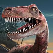 神奇 恐龙 酷跑 ...