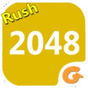 2048跑酷 1.0.0
