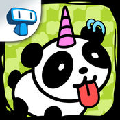 Panda Evolution | 点击游戏的熊猫 1.0.1
