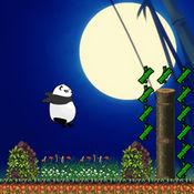 熊猫忍者跑酷...