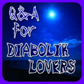Q&A for DIABOLIK LOVERS 無神&月浪編 1.0.3