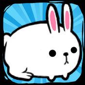 兔子进化 | 疯狂...