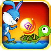Rabbit&Turtle -...