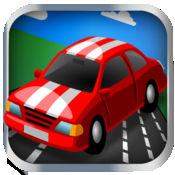 马场曲目 - 赛车游戏 1.1