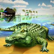 致命 鳄鱼 演化 : 怪物 复仇 攻击 1