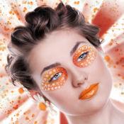 化妆为女孩 – 参观虚拟改头换面沙龙和尝试不同的美容产品