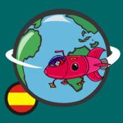 学习基本的西班牙语词汇与PlayWord免费的iPhone! 1.6