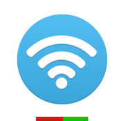 WiFi密码查看器-...