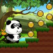 熊猫酷跑 : 丛林冒险 1.4