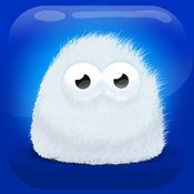 雪人运行 - 冷冻毛茸茸的大脚 1
