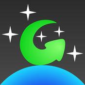 GoSkyWatch 星象仪 iPad 版 – 天文星体指南 9.0.0